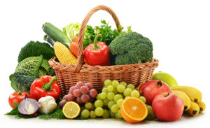 Feel better with better nutrition Tampa Chiropractic