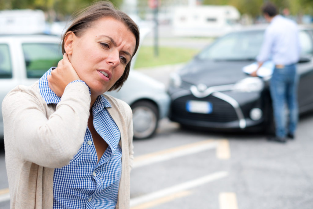 What to do after a car accident in Florida - Kingdom Chiropractic